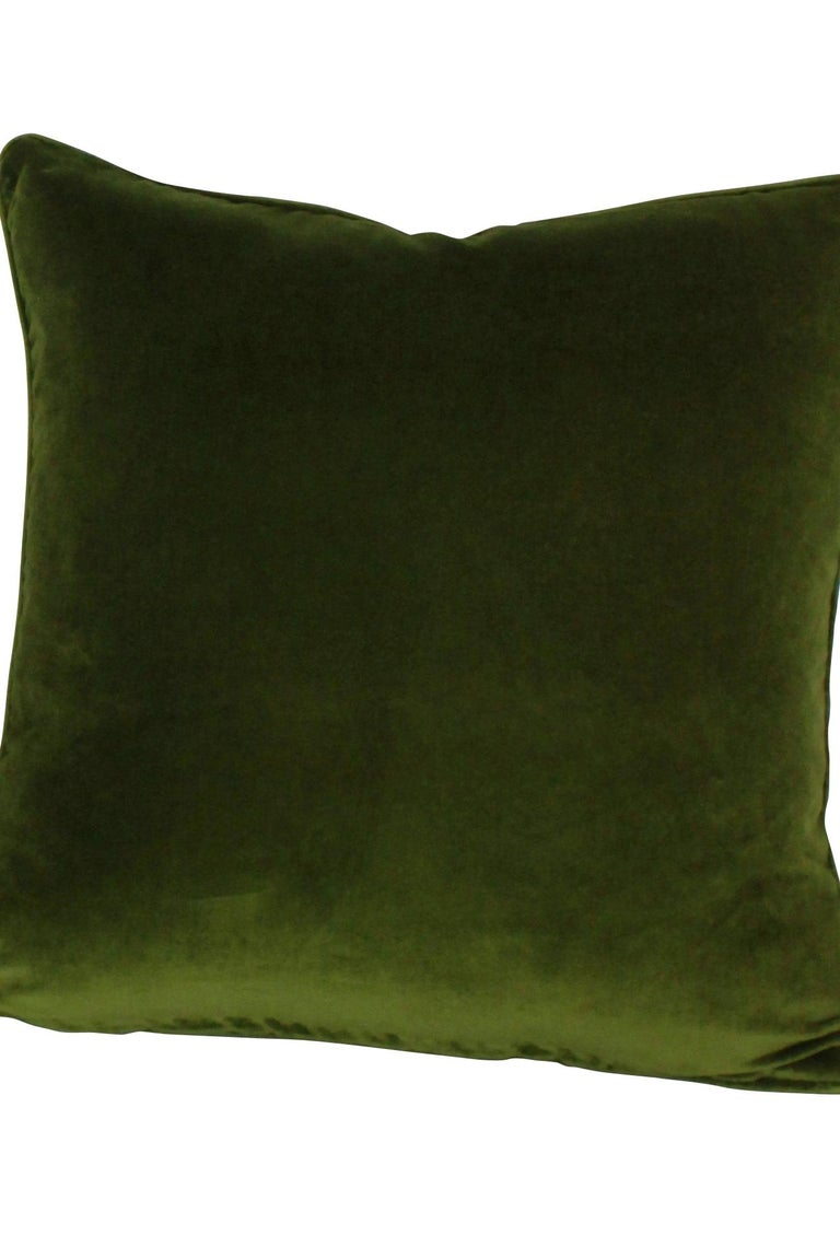 Four French Needle Point Cushions In Excellent Condition For Sale In London, GB