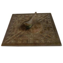 'Four Great Inventions in China' Si Nan Spoon Magnetic Han Dynasty Compass