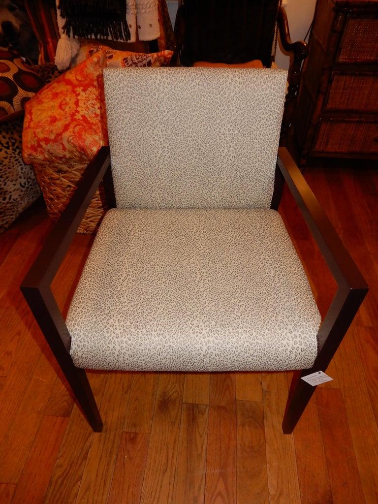 Four Midcentury American Made Armchairs by Gunlocke Co after Risom In Excellent Condition For Sale In Bellport, NY