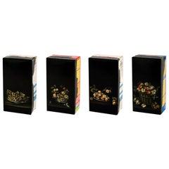 Four Piece Set from Biotá Series