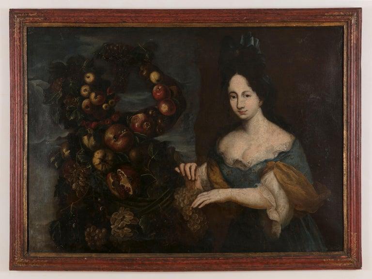 Baroque Four Seasons For Sale