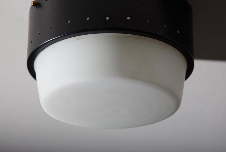 Stilnovo Flush Mount Ceiling Light For Sale 5