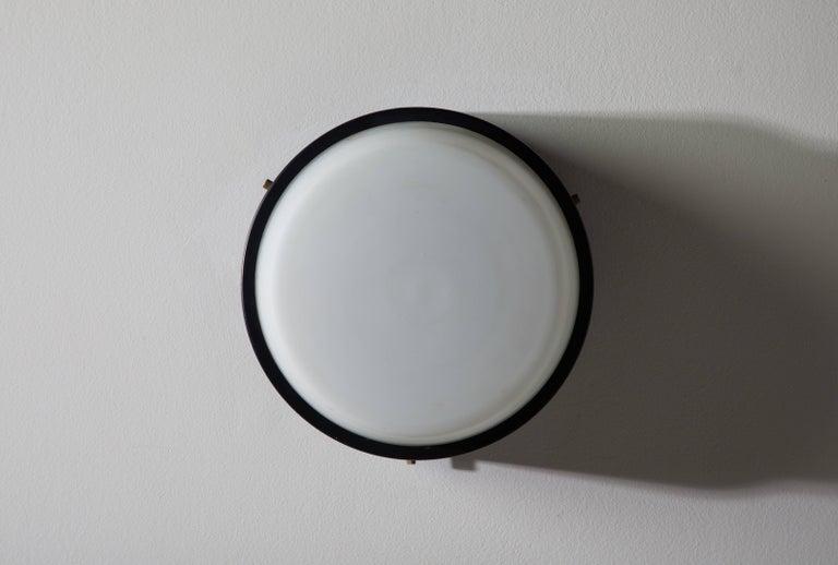 Stilnovo Flush Mount Ceiling Light For Sale 1