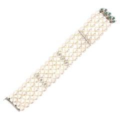 Pearl More Bracelets