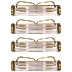 Mid-Century Modern Wall Lights and Sconces