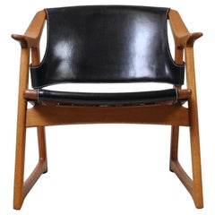 Fox Chair by Rolf Hesland