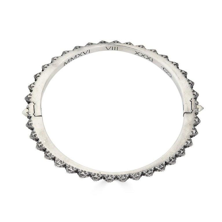 Fractal Love Bracelet For Sale 5