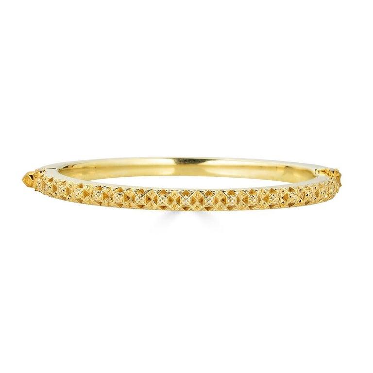 Fractal Love Bracelet For Sale 6