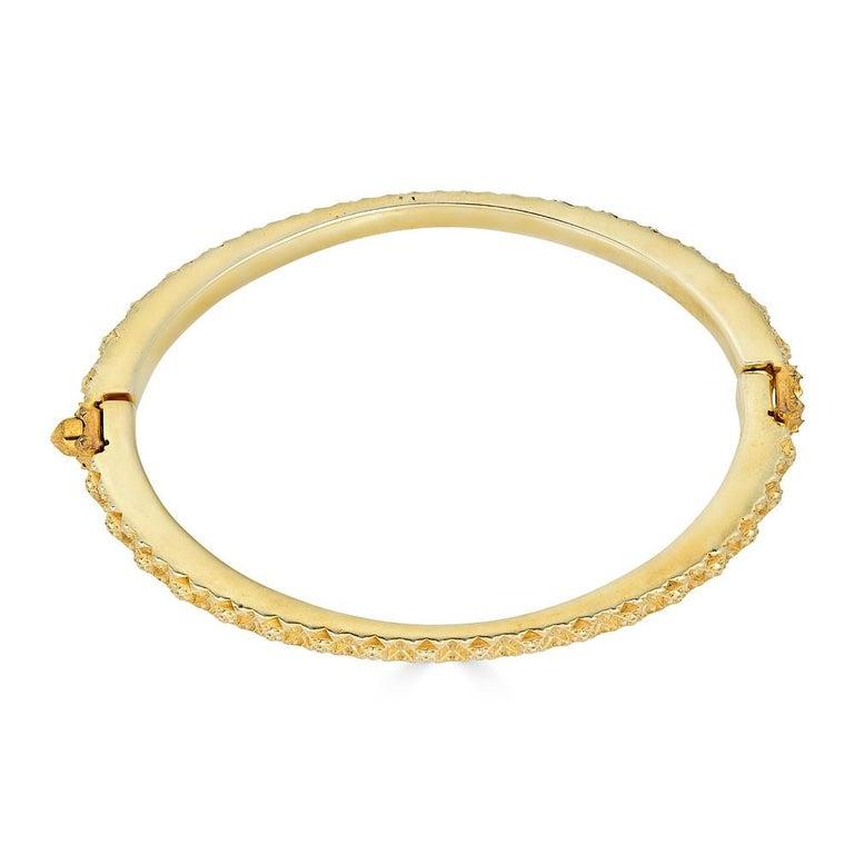 Fractal Love Bracelet For Sale 7