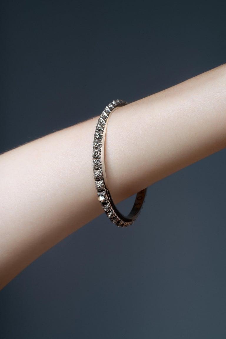 Fractal Love Bracelet For Sale 1