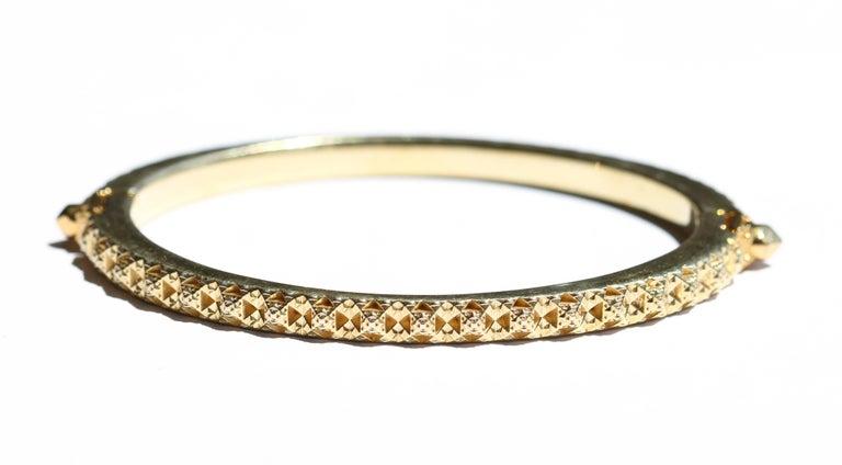 Fractal Love Bracelet For Sale 2