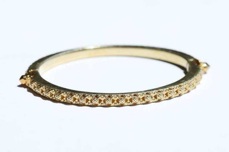 Fractal Love Bracelet For Sale 3