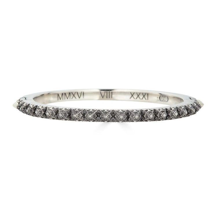 Fractal Love Bracelet For Sale 4