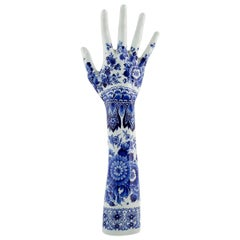 Fragile Fingers on a Grand Piano, by Marcel Wanders, 2013, Unique, Single #5/14