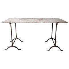 Fragment Trestle Series Desk/Table by Toad, 2020 Contemporary Edition