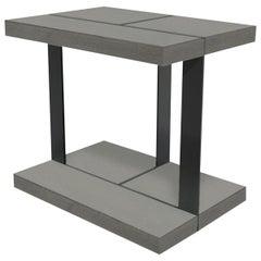 Frake Amondrian Side Table by LK Edition