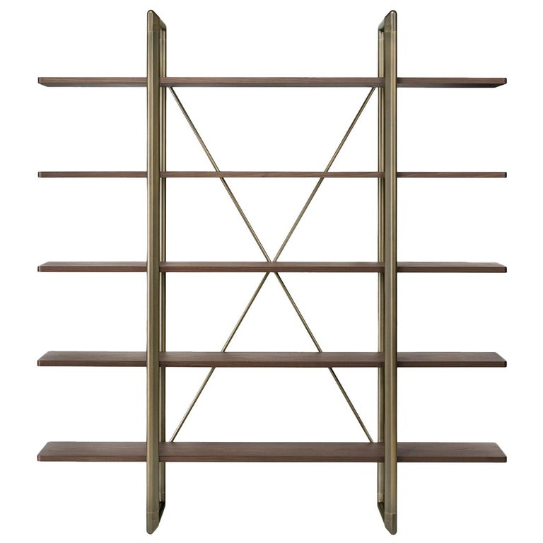 Frame Bookcase For Sale