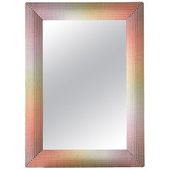 Frame Rectangular Wall Mirror by MissoniHome