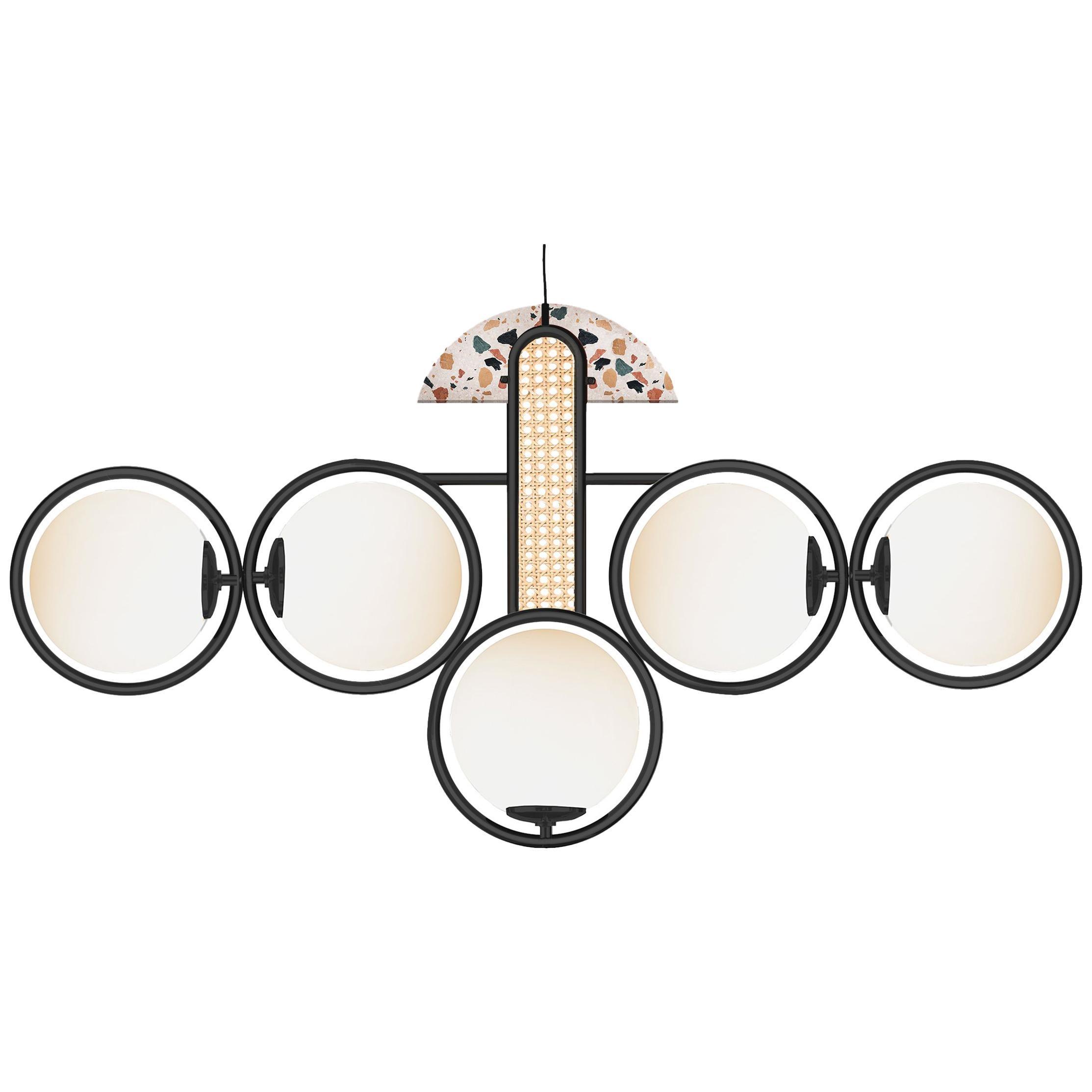 Frame Suspension Lamp