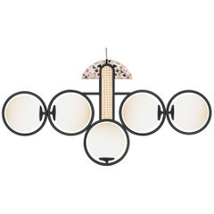 Frame Suspension Lamp
