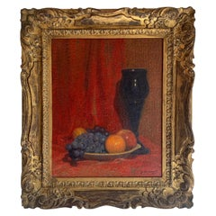 Framed Oil on Canvas Jacob Dooijewaard, 1926