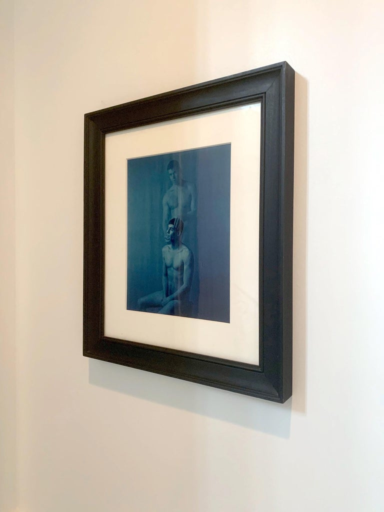 American Framed Photograph by John Patrick Dugdale For Sale