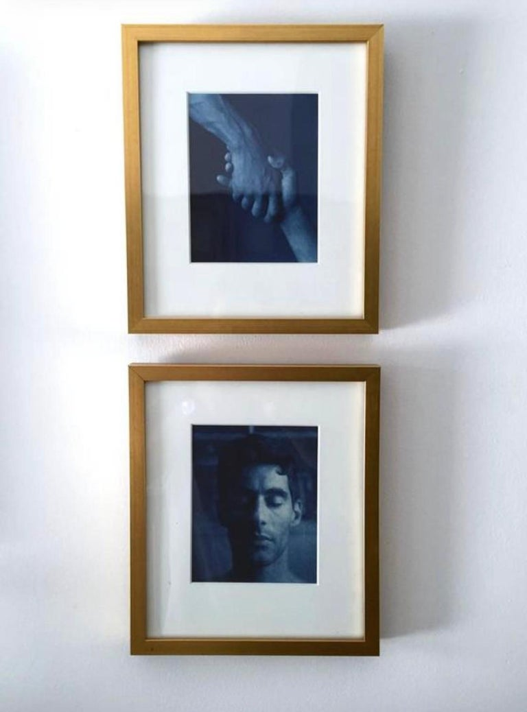 Framed Photography by John Dugdale In Good Condition For Sale In Atlanta, GA