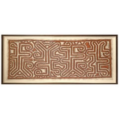 Pacific Islands Wall Decorations
