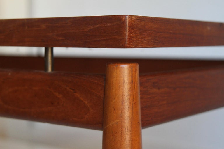 North American France & Son Coffee Table by Greta Jalk