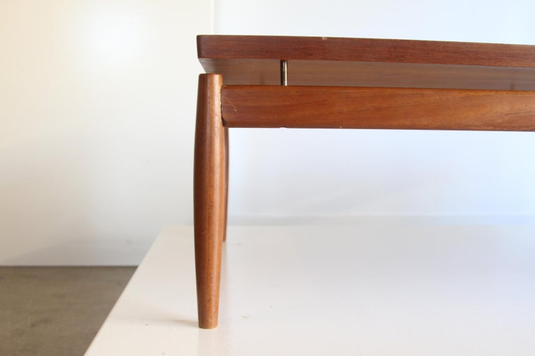 20th Century France & Son Coffee Table by Greta Jalk