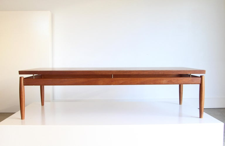 France & Son Coffee Table by Greta Jalk 2