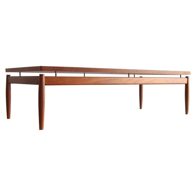 France & Son Coffee Table by Greta Jalk