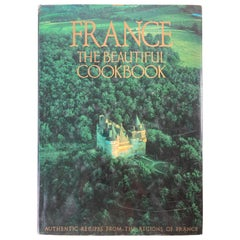 France The Beautiful Cookbook by the Scotto Sisters, French Recipes