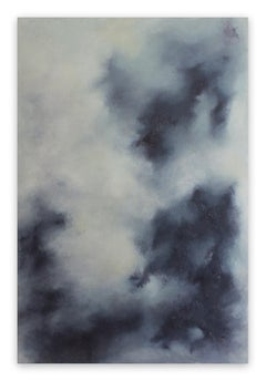 Liquid Measure (Abstract painting)