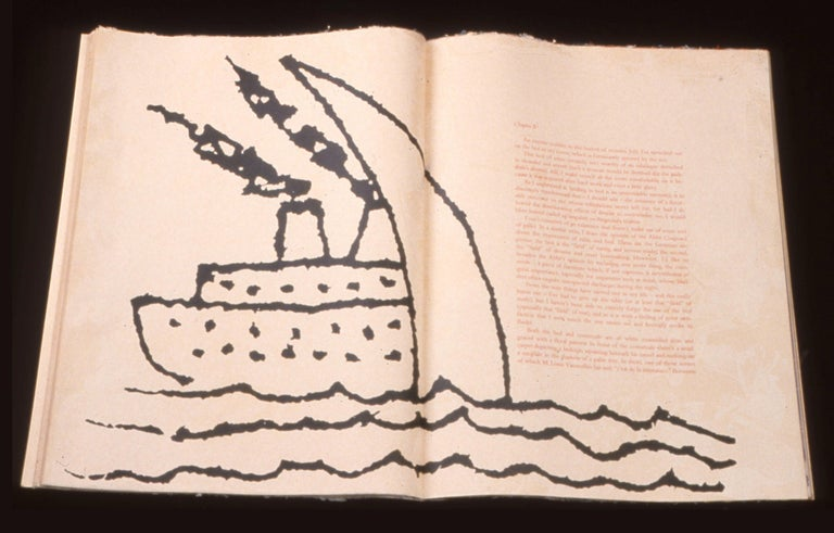 The Departure of the Argonaut (book) For Sale 4