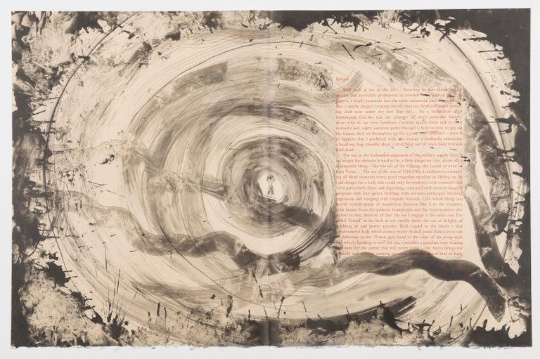 The Departure of the Argonaut (portfolio) For Sale 6