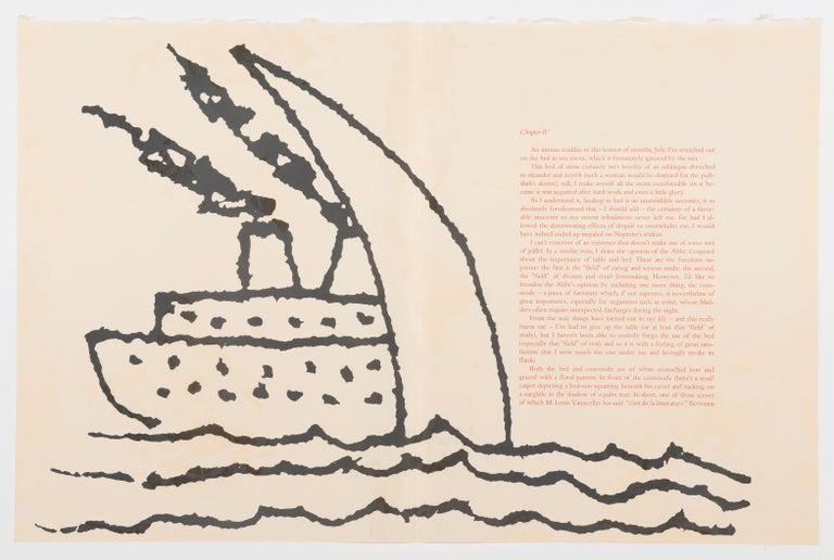 The Departure of the Argonaut (portfolio) For Sale 7