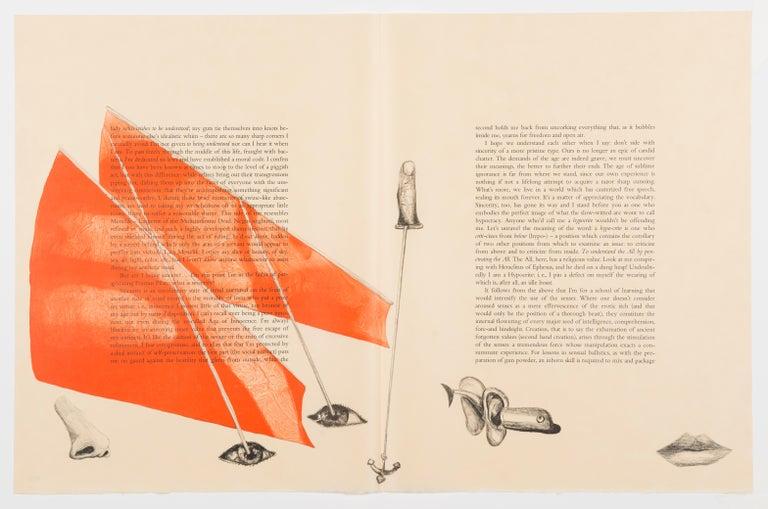 The Departure of the Argonaut (portfolio) For Sale 2