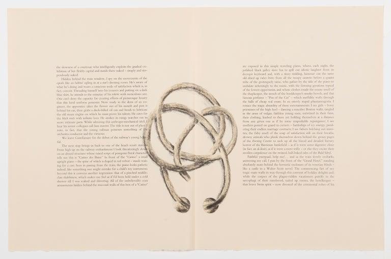 The Departure of the Argonaut (portfolio) For Sale 4