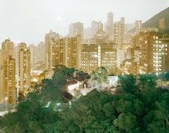 What We Want, Hong Kong