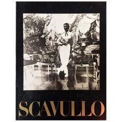 Francesco Scavullo Photography Book
