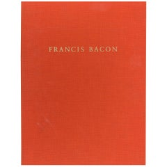 Francis Bacon, Triptychs 'Two Booklets and Illustrations'