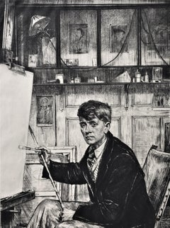 Charles Cundall, R.A.