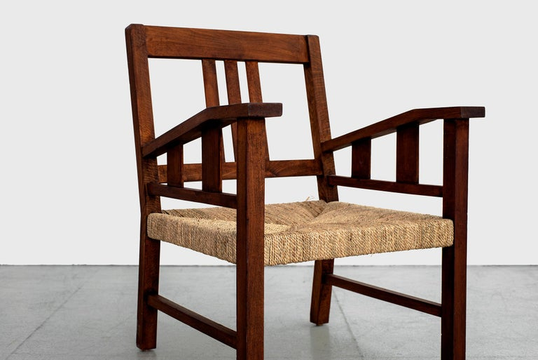 Francis Jourdain Chairs For Sale 4