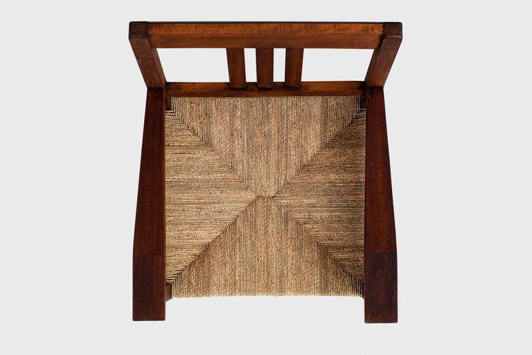 Francis Jourdain Chairs For Sale 5