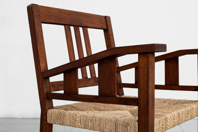 Francis Jourdain Chairs For Sale 6