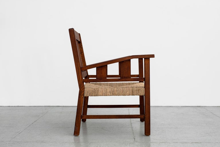 Francis Jourdain Chairs For Sale 3
