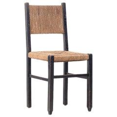 Francis Jourdain Rope Cord Chair