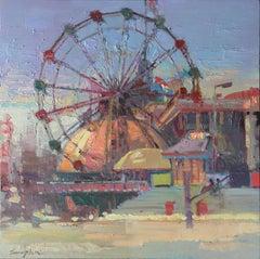"""""""Beach Wheel"""""""