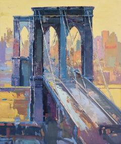 """""""Bridge in Blue"""""""